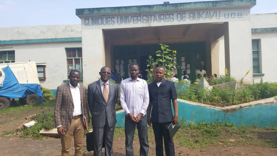 UNIVERSITE OFFICIELLE DE BUKAVU